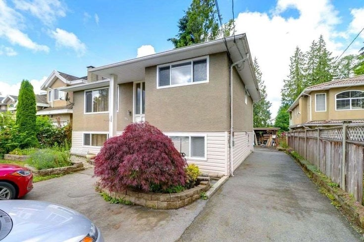 7811 WEDGEWOOD STREET - Burnaby Lake House/Single Family for sale, 5 Bedrooms (R2499529)