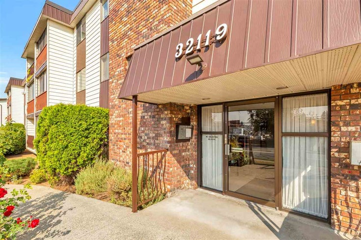 108 32119 OLD YALE ROAD - Abbotsford West Apartment/Condo for sale, 2 Bedrooms (R2499543)
