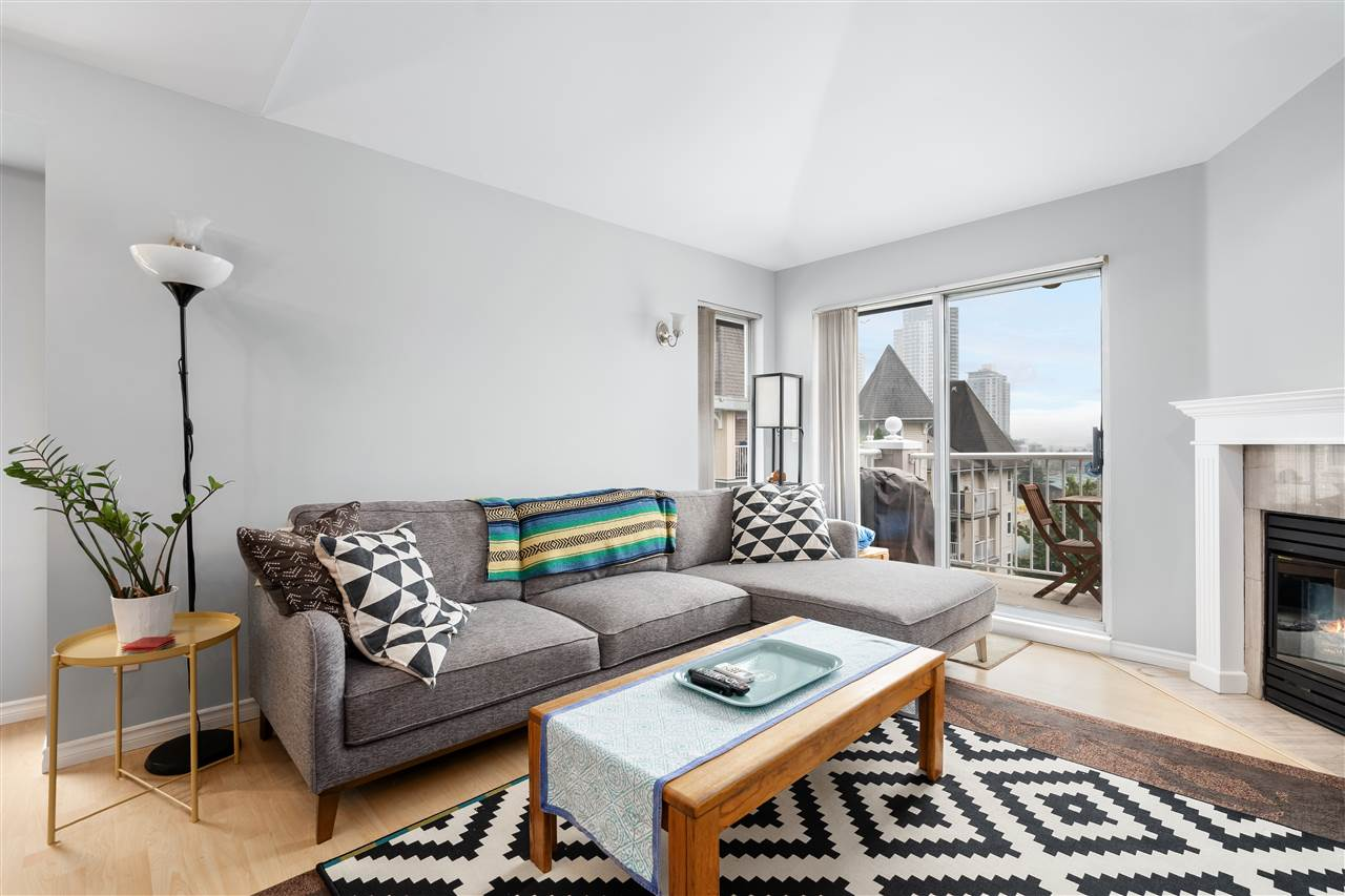 506 135 ELEVENTH STREET - Uptown NW Apartment/Condo for sale, 2 Bedrooms (R2499549)