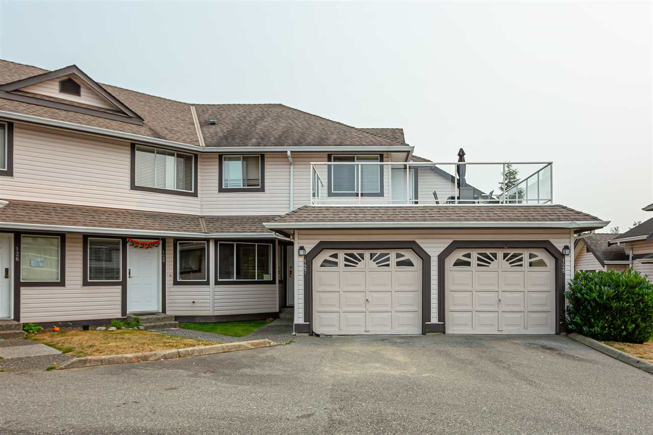 127 3080 TOWNLINE ROAD - Abbotsford West Townhouse for sale, 4 Bedrooms (R2499574)