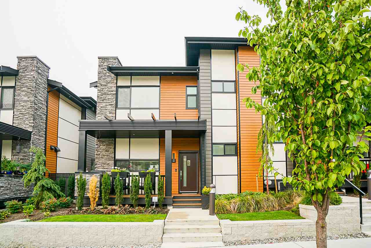 55 33209 CHERRY AVENUE - Mission BC Townhouse for sale, 3 Bedrooms (R2499621)