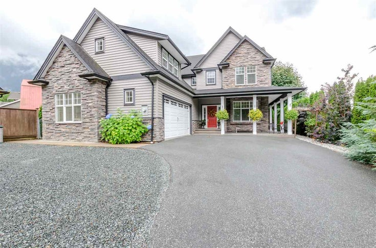 21195 KETTLE VALLEY ROAD - Hope Kawkawa Lake House/Single Family for sale, 4 Bedrooms (R2499645)