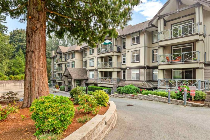 406 33328 BOURQUIN CRESCENT - Central Abbotsford Apartment/Condo for sale, 2 Bedrooms (R2499662)