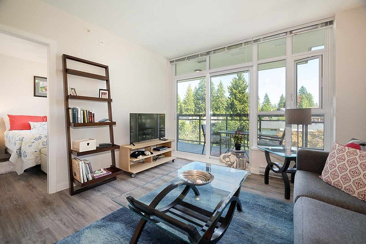 513 711 BRESLAY STREET - Coquitlam West Apartment/Condo for sale, 1 Bedroom (R2499663)