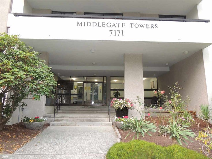 704 7171 BERESFORD STREET - Highgate Apartment/Condo for sale, 2 Bedrooms (R2499669)