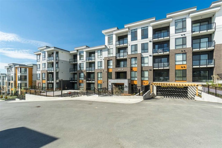B104 20087 68 AVENUE - Willoughby Heights Apartment/Condo for sale, 2 Bedrooms (R2499687)