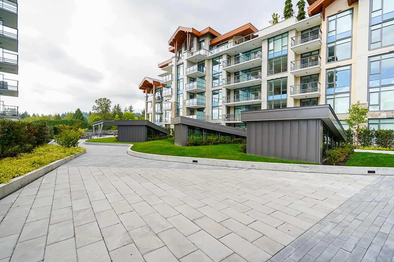 306 2780 VALLEY CENTRE AVENUE - Lynn Valley Apartment/Condo for sale, 1 Bedroom (R2499697) - #35