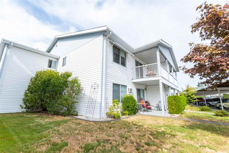 102 32691 GARIBALDI DRIVE - Abbotsford West Townhouse for sale, 2 Bedrooms (R2499739)
