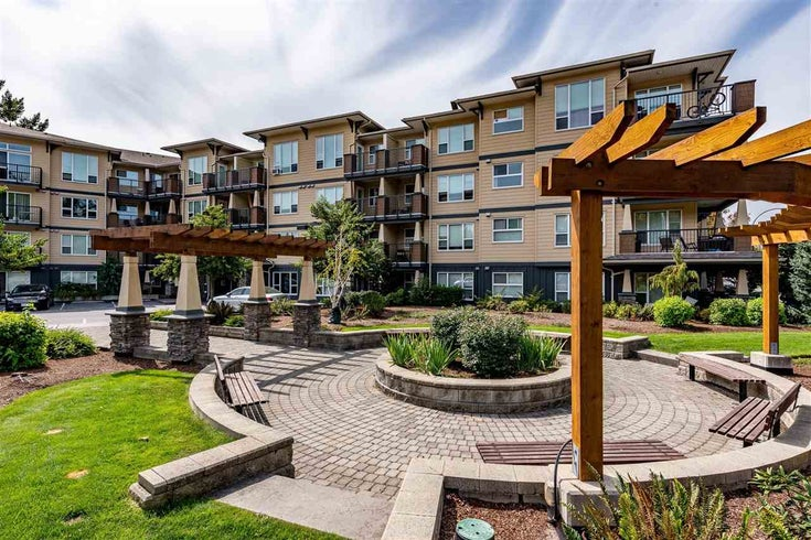 305 2565 CAMPBELL AVENUE - Abbotsford East Apartment/Condo for sale, 3 Bedrooms (R2499741)
