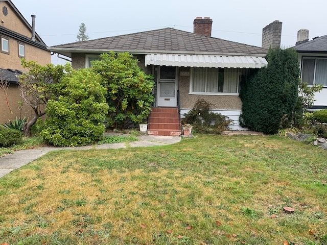 3085 E 18TH AVENUE - Renfrew Heights House/Single Family for sale, 2 Bedrooms (R2499744)