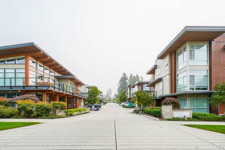 225 2228 162 STREET - Grandview Surrey Townhouse for sale, 3 Bedrooms (R2499753)