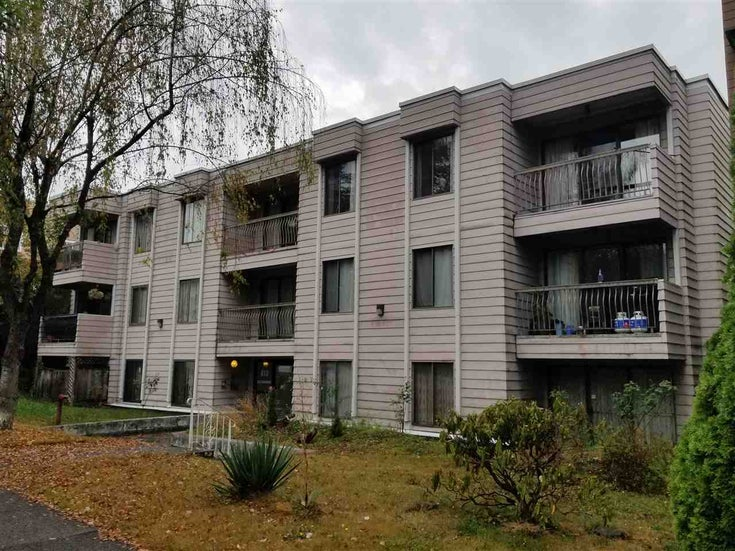 103 813 E BROADWAY - Mount Pleasant VE Apartment/Condo for sale, 1 Bedroom (R2499781)