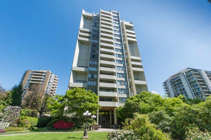 1008 4300 MAYBERRY STREET - Metrotown Apartment/Condo for sale, 1 Bedroom (R2499814)