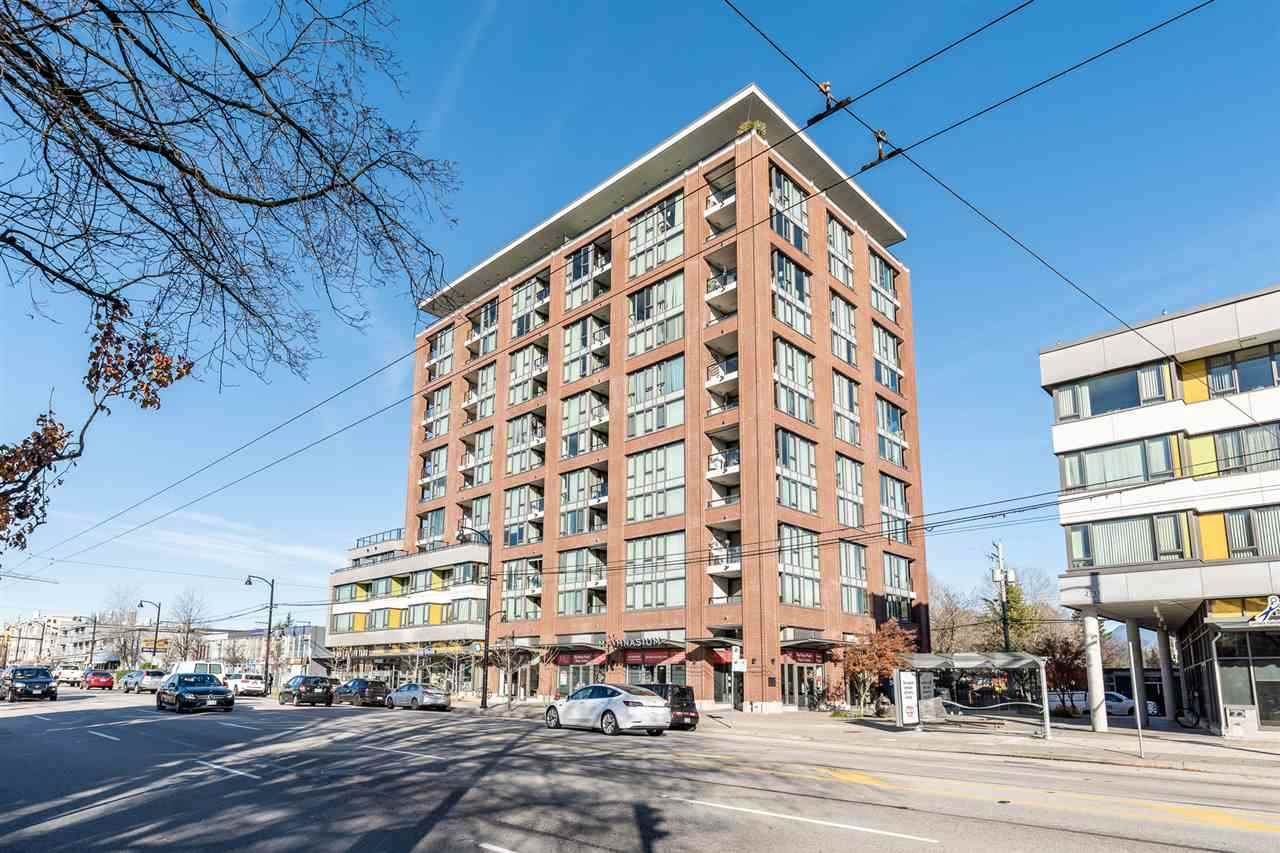 507 2689 KINGSWAY - Collingwood VE Apartment/Condo for sale(R2499823) - #1