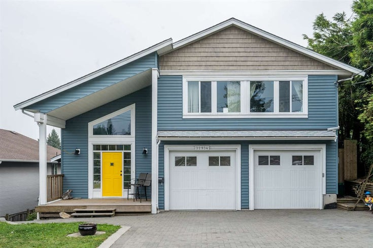 32934 12TH AVENUE - Mission BC House/Single Family for sale, 6 Bedrooms (R2499829)