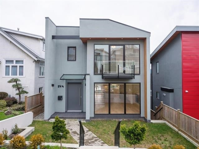 18 N ELLESMERE AVENUE - Capitol Hill BN House/Single Family for sale, 4 Bedrooms (R2499845)