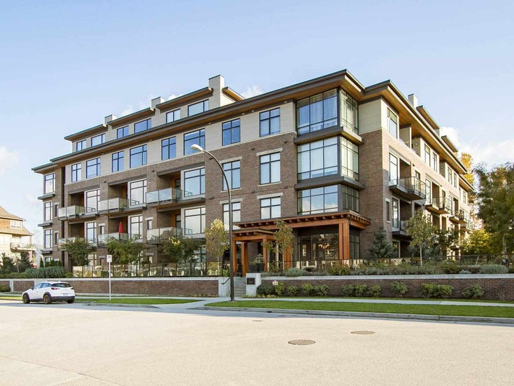 105 260 SALTER STREET - Queensborough Apartment/Condo for sale, 2 Bedrooms (R2499875)