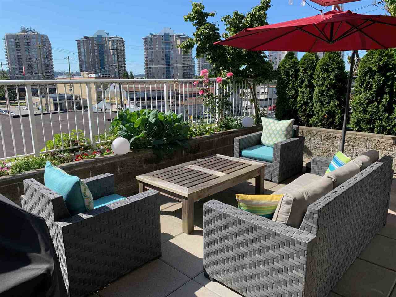 207 135 ELEVENTH STREET - Uptown NW Apartment/Condo for sale, 2 Bedrooms (R2499911)