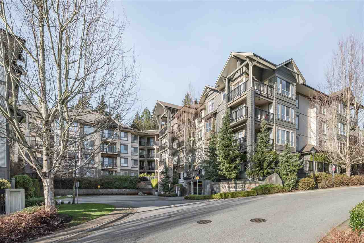 106 2969 WHISPER WAY - Westwood Plateau Apartment/Condo for sale, 2 Bedrooms (R2499926) - #1