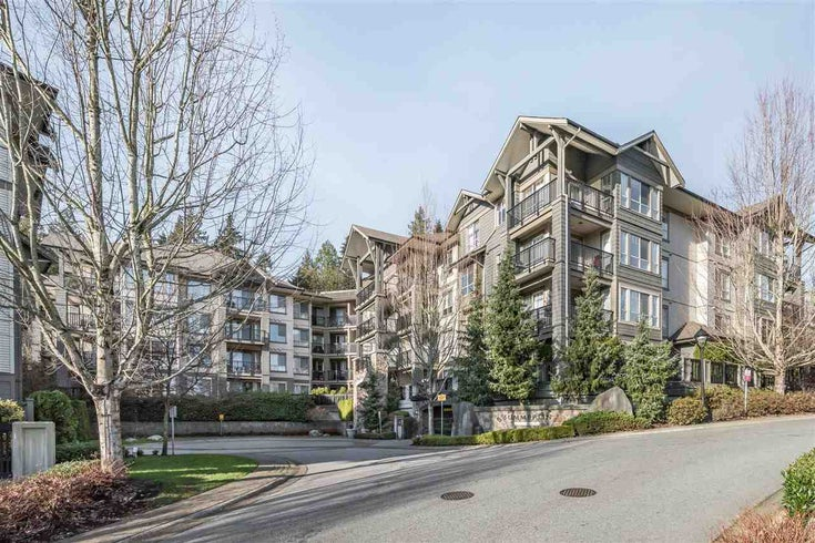 106 2969 WHISPER WAY - Westwood Plateau Apartment/Condo for sale, 2 Bedrooms (R2499926)