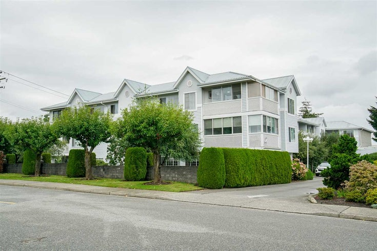 307 32823 LANDEAU PLACE - Central Abbotsford Apartment/Condo for sale, 2 Bedrooms (R2499937)