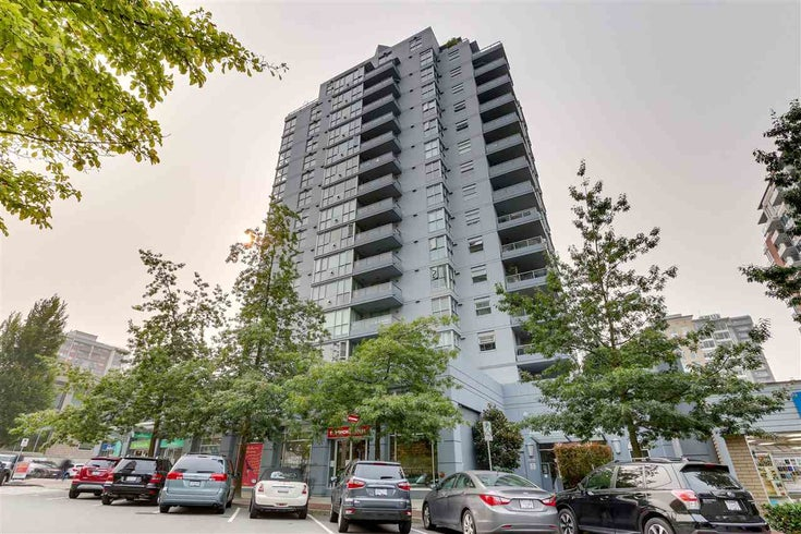 1103 121 W 16TH STREET - Central Lonsdale Apartment/Condo for sale, 2 Bedrooms (R2500084)