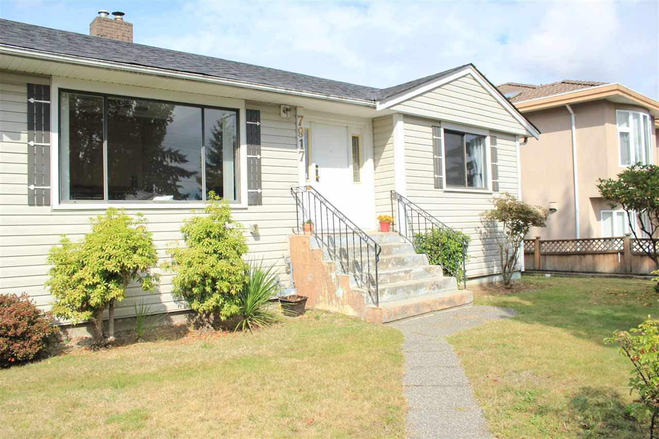 7917 16TH AVENUE - East Burnaby House/Single Family for sale, 4 Bedrooms (R2500118) - #1