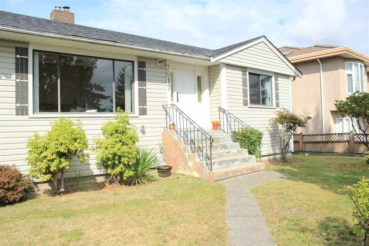7917 16TH AVENUE - East Burnaby House/Single Family for sale, 4 Bedrooms (R2500118)
