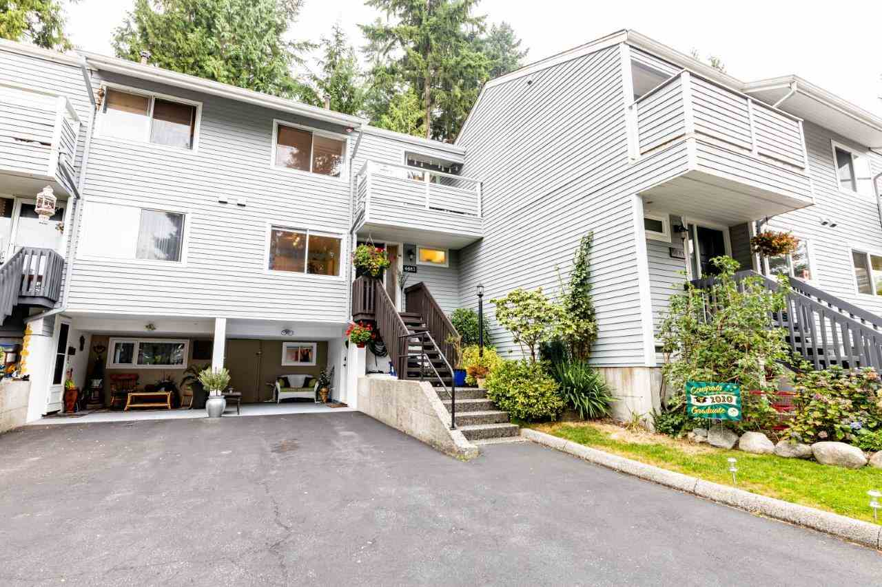 4683 HOSKINS ROAD - Lynn Valley Townhouse for sale, 4 Bedrooms (R2500187) - #1