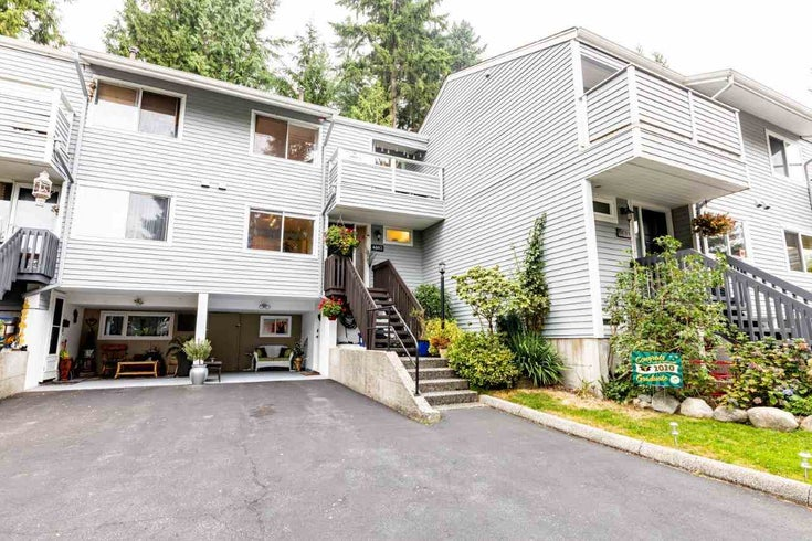 4683 HOSKINS ROAD - Lynn Valley Townhouse for sale, 4 Bedrooms (R2500187)