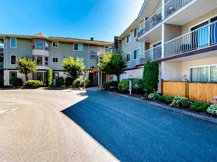 310 45222 WATSON ROAD - Vedder S Watson-Promontory Apartment/Condo for sale, 2 Bedrooms (R2500192)