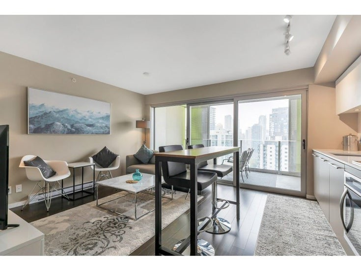 2005 999 SEYMOUR STREET - Downtown VW Apartment/Condo for sale, 1 Bedroom (R2500193)