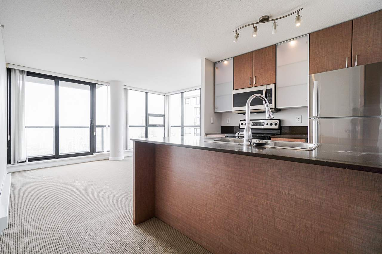 3106 909 MAINLAND STREET - Yaletown Apartment/Condo for sale, 2 Bedrooms (R2500200) - #1