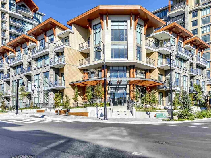 403 2707 LIBRARY LANE - Lynn Valley Apartment/Condo for sale, 1 Bedroom (R2500227)