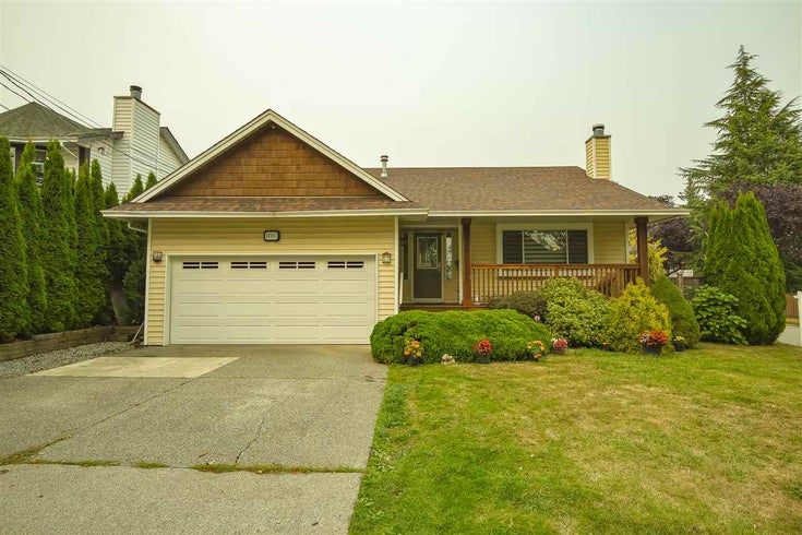 17387 60 AVENUE - Cloverdale BC House/Single Family for sale, 3 Bedrooms (R2500278)