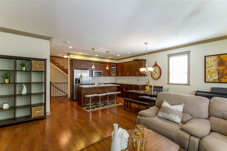 D 2266 KELLY AVENUE - Central Pt Coquitlam Townhouse for sale, 3 Bedrooms (R2500291)