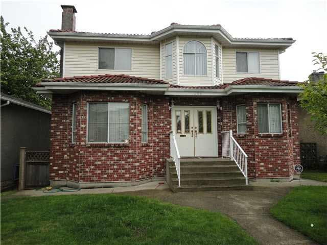 368 E 62ND AVENUE - South Vancouver House/Single Family for sale, 5 Bedrooms (R2500300)
