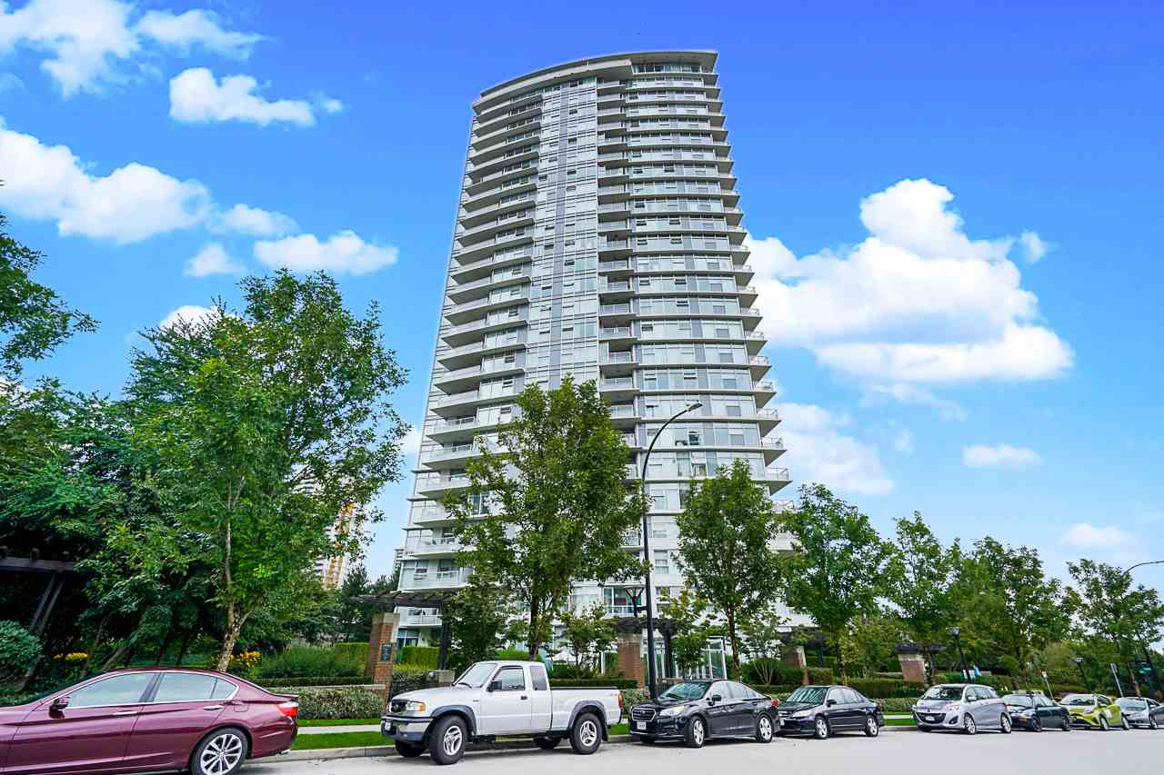 2703 2289 YUKON CRESCENT - Brentwood Park Apartment/Condo for sale, 2 Bedrooms (R2500341) - #1