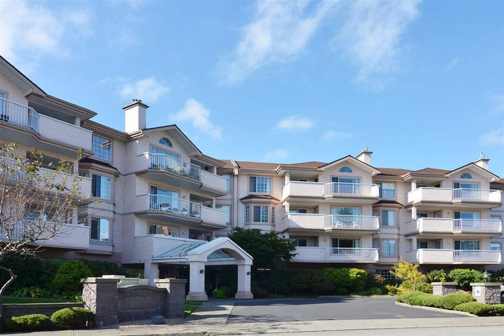 310 5375 205 STREET - Langley City Apartment/Condo for sale, 2 Bedrooms (R2500429)