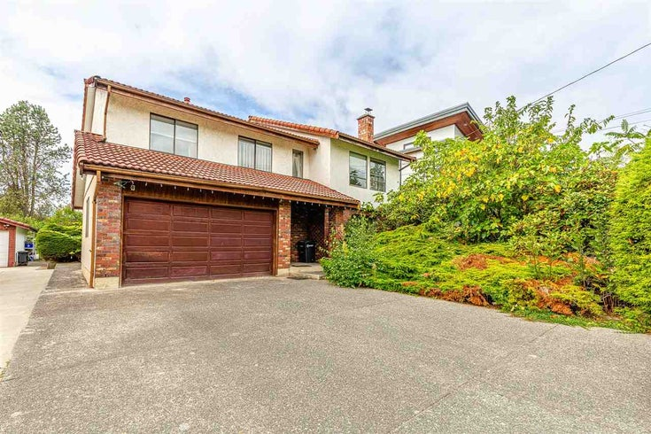 7275 SUSSEX AVENUE - Metrotown House/Single Family for sale, 4 Bedrooms (R2500444)