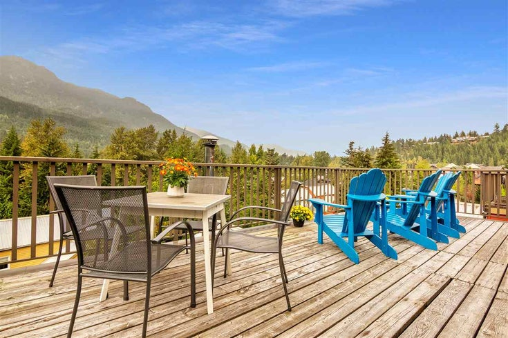 5 2166 SARAJEVO CRESCENT - Whistler Creek Apartment/Condo for sale, 1 Bedroom (R2500457)