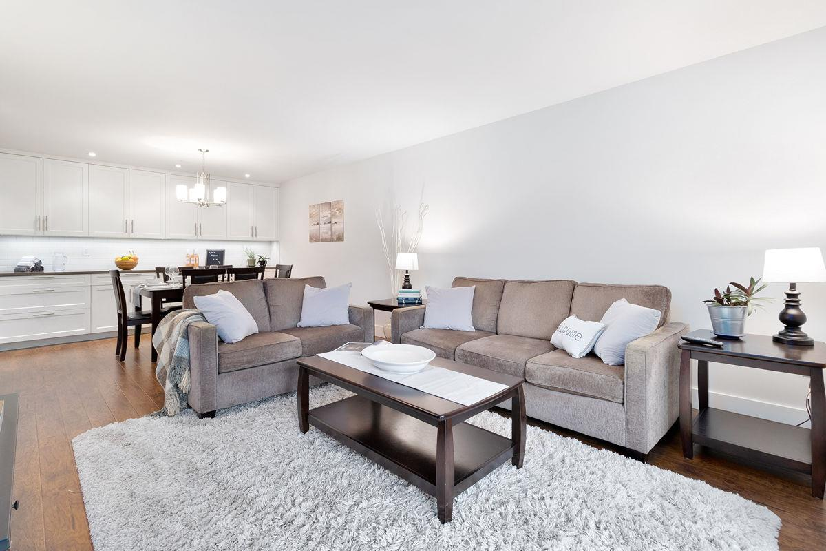 205 4373 HALIFAX STREET - Brentwood Park Apartment/Condo for sale, 2 Bedrooms (R2500468) - #1