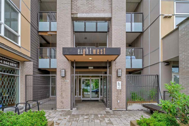 403 85 EIGHTH AVENUE - GlenBrooke North Apartment/Condo for sale, 1 Bedroom (R2500484)