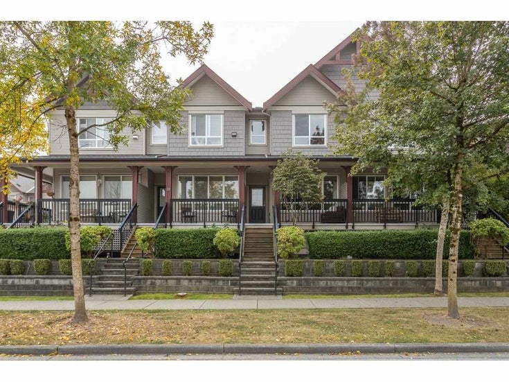 29 16772 61 AVENUE - Cloverdale BC Townhouse for sale, 3 Bedrooms (R2500514)