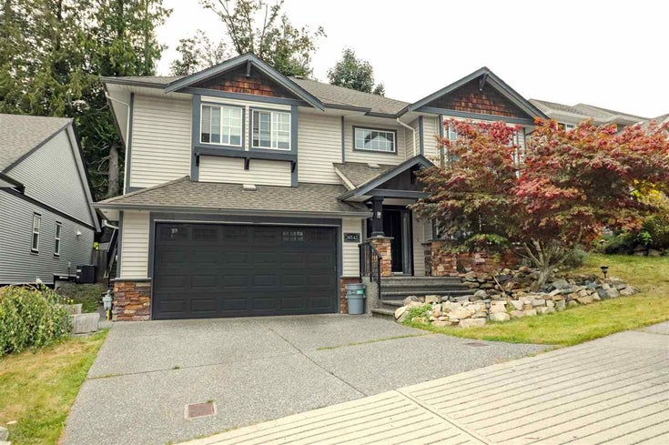 36543 LESTER PEARSON WAY - Abbotsford East House/Single Family for sale, 5 Bedrooms (R2500533)