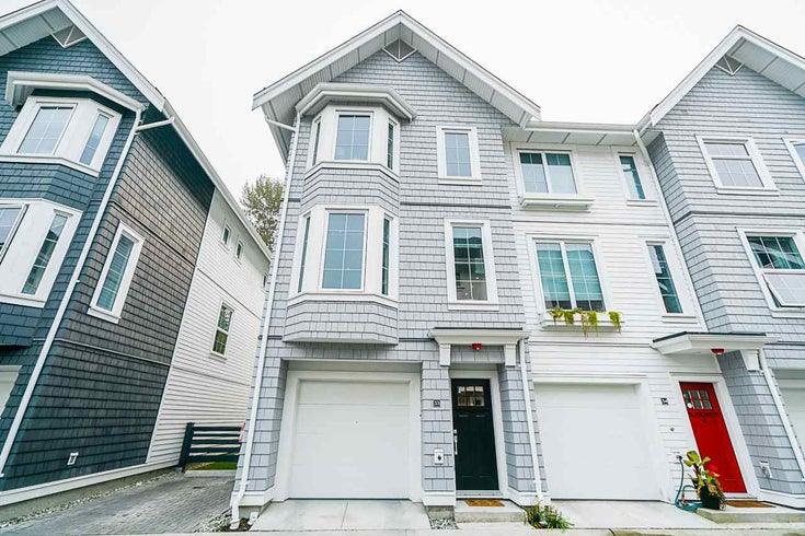 33 2560 PITT RIVER ROAD - Citadel PQ Townhouse for sale, 3 Bedrooms (R2500574)