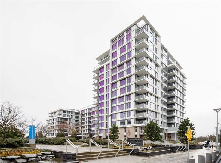 1212 3300 KETCHESON ROAD - West Cambie Apartment/Condo for sale, 1 Bedroom (R2500592)