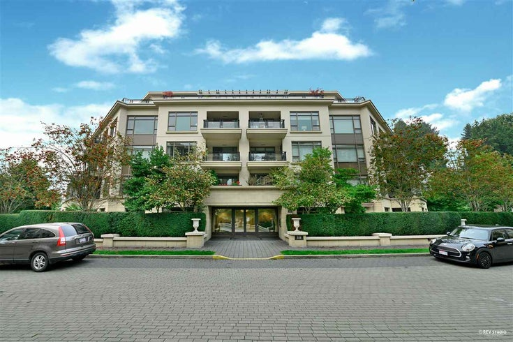 304 533 WATERS EDGE CRESCENT - Park Royal Apartment/Condo for sale, 2 Bedrooms (R2500610)