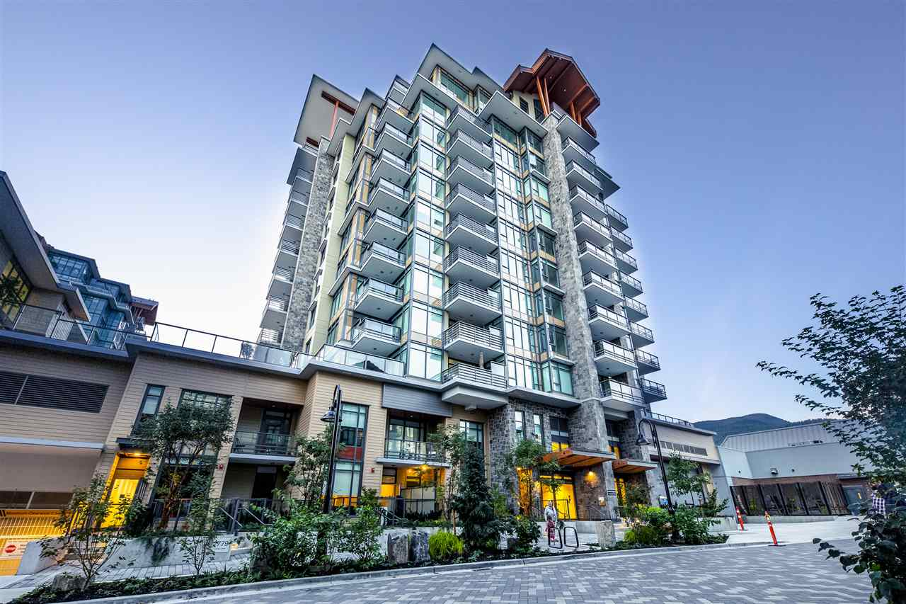 PH 1203 2785 LIBRARY LANE - Lynn Valley Apartment/Condo for sale, 3 Bedrooms (R2500614) - #1