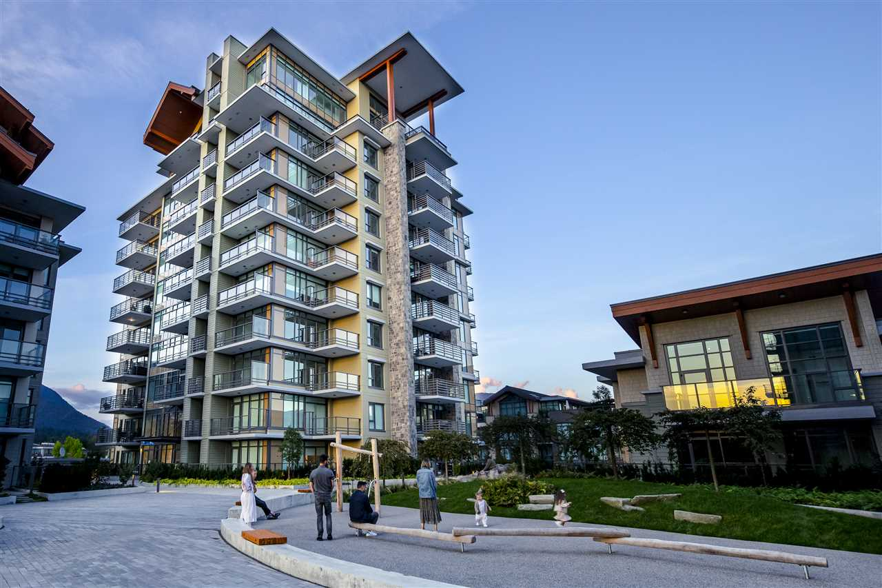 PH 1203 2785 LIBRARY LANE - Lynn Valley Apartment/Condo for sale, 3 Bedrooms (R2500614) - #25